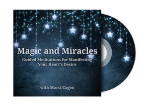 Marci cagen coaching workshops retreats for Miracle magic bathroom